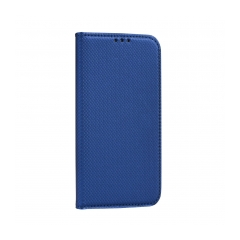 Smart Case Book puzdro na  Huawei Y6P  navy blue