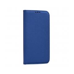 Smart Case Book puzdro na  Huawei P Smart 2020  navy blue
