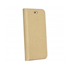 Luna Book Silver puzdro na  Huawei P40 Lite E gold