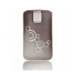 Forcell Deko 2 Case - Apple iPhone 3G/4G/4S/ S6310 Young grey