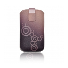 Forcell Deko 2 Case - Nokia 610/i8160 Galaxy Ace 2 pink