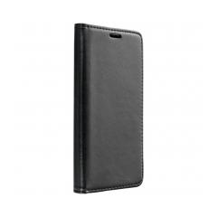 Magnet Book puzdro na Huawei Y6P black