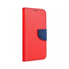 Fancy Book puzdro na  Huawei Y5P red/navy