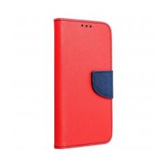 Fancy Book puzdro na  Xiaomi K30 Pro red/navy