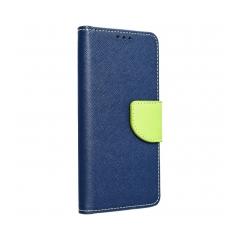 Fancy Book puzdro na  Xiaomi K30 Pro navy/lime