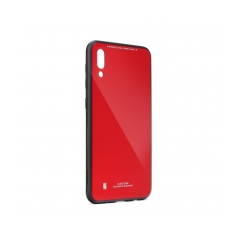 Forcell Glass puzdro na XIAOMI Redmi NOTE 9S / 9 PRO red