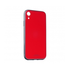 Forcell Glass puzdro na IPHONE 12 PRO MAX red