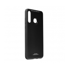 Forcell Glass puzdro na Huawei Y5P black