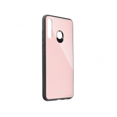 Forcell Glass puzdro na Huawei P40 LITE E pink