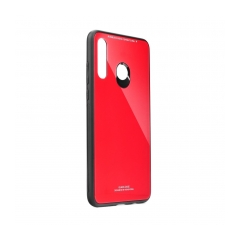 Forcell Glass puzdro na Huawei P40 LITE E red