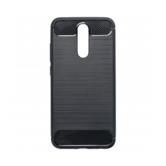 Forcell CARBON puzdro na XIAOMI Redmi 9 black