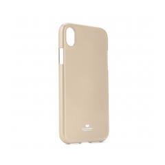 Mercury Jelly puzdro na Iphone XR - 6,1 gold