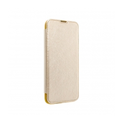 Forcell ELECTRO BOOK puzdro na Huawei P40 LITE gold