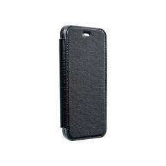Forcell ELECTRO BOOK puzdro na Huawei P40 LITE E black