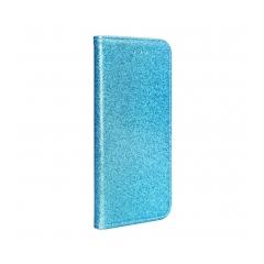 SENSITIVE Book for  SAMSUNG A71 light blue