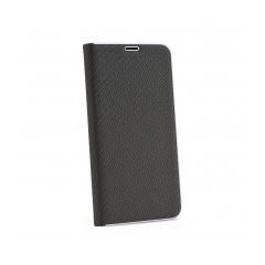 Luna Book Silver puzdro na  Xiaomi Redmi 9 black