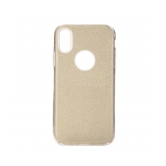 FORCELL Shining puzdro na IPHONE 12 PRO MAX gold