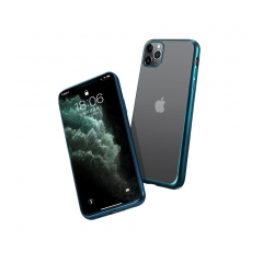 Forcell new electro matt puzdro na XIAOMI Redmi NOTE 9 green