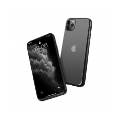 Forcell new electro matt puzdro na IPHONE 11 black