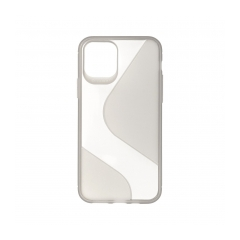 Forcell S-CASE puzdro na IPHONE 12 PRO MAX black