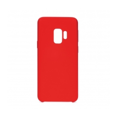Forcell Silicone puzdro na SAMSUNG Galaxy S20 Plus / S11 red