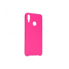 Forcell Silicone puzdro na Huawei P40 Lite E hotpink
