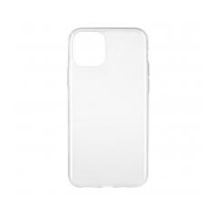Back Case Ultra Slim 0.5mm kryt na - OPPO A12 transparent