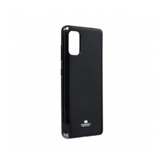 Mercury Jelly puzdro na Samsung Galaxy NOTE 20 ULTRA black