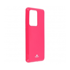 Mercury Jelly puzdro na Samsung Galaxy NOTE 20 ULTRA pink