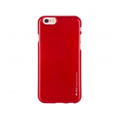 i-Jelly Mercury puzdro na Samsung Galaxy NOTE 20 ULTRA red