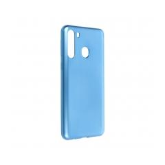 i-Jelly Mercury puzdro na Samsung Galaxy A21 blue