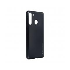 i-Jelly Mercury puzdro na Samsung Galaxy A21 black