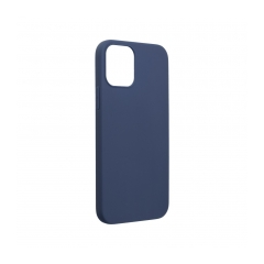 Forcell SOFT puzdro na IPHONE 12 / 12 PRO dark blue