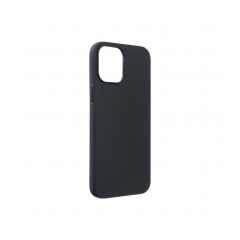 Forcell SOFT puzdro na IPHONE 12 PRO MAX black