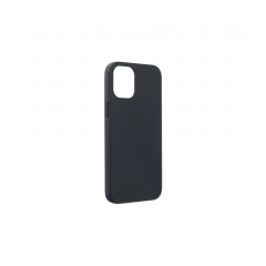 Forcell SOFT puzdro na IPHONE 12 MINI black