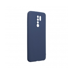 Forcell SOFT puzdro na XIAOMI Redmi 9 dark blue