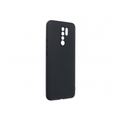 Forcell SOFT puzdro na XIAOMI Redmi 9 black