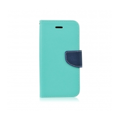 Fancy Book - puzdro pre MICR Lumia 540 mint-navy