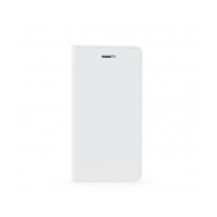 Magnet Book - puzdro pre Samsung G530F Galaxy Grand Prime white