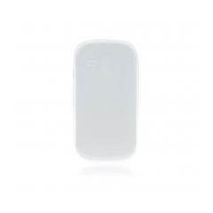 Silikónový 0,3mm zadný obal na Samsung Galaxy S3 Mini (I8190) transparent