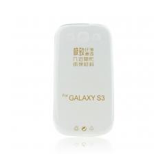 Silikónový 0,3mm zadný obal na Samsung i9300 Galaxy  S3 transparent