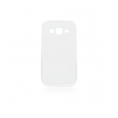 Silikónový 0,3mm zadný obal na  Samsung Galaxy Core Prime (G360)/ Core Prime LTE (G361F) transparent
