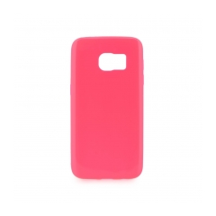 Jelly Bright 0,3mm - Samsung Galaxy S7 (G930) pink