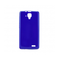 Jelly Bright 0,3mm - Lenovo A536 deep blue