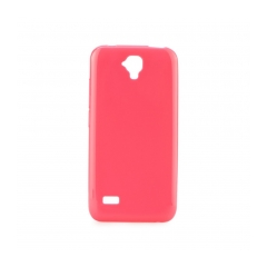 Jelly Bright 0,3mm - HUAWEI Y5  pink