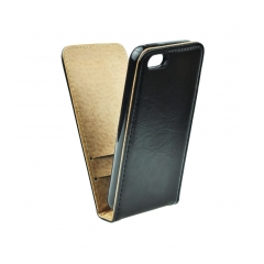 Flip Case Slim Flexi - Samsung  Galaxy J3/J3 (2016) black