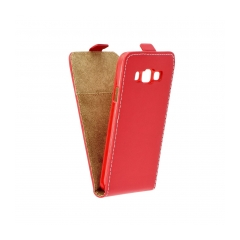 Flip Case Slim Flexi Fresh - Samsung Galaxy A3    Red
