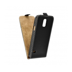 Flip Case Slim Flexi Fresh - Samsung  Galaxy S5 (g900h) black