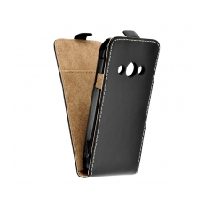 Flip Case Slim Flexi Fresh - Samsung Xcover 3 (g388F) black