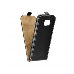Flip Case Slim Flexi Fresh - Samsung Galaxy S6 (G920h) black
